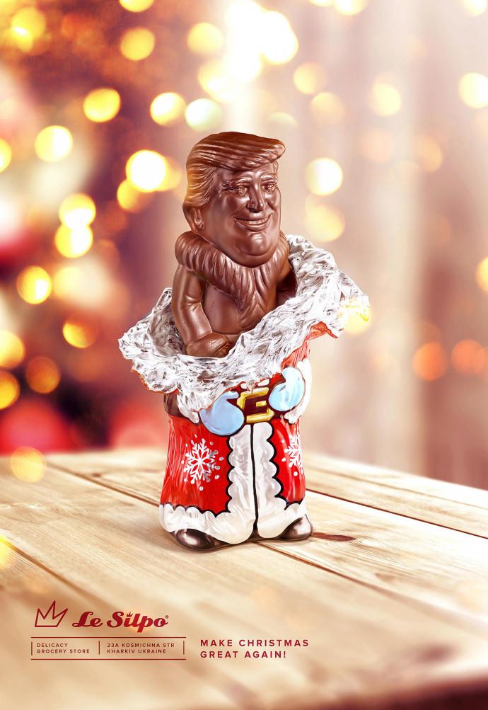 LeSilpo: Trump