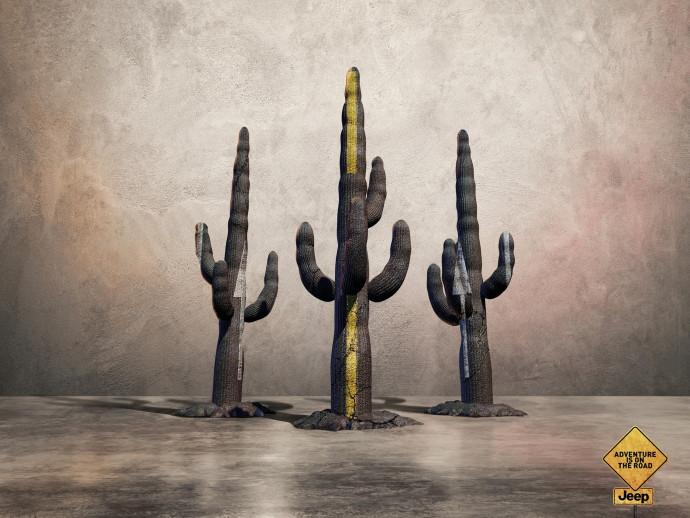 Jeep: Cactus