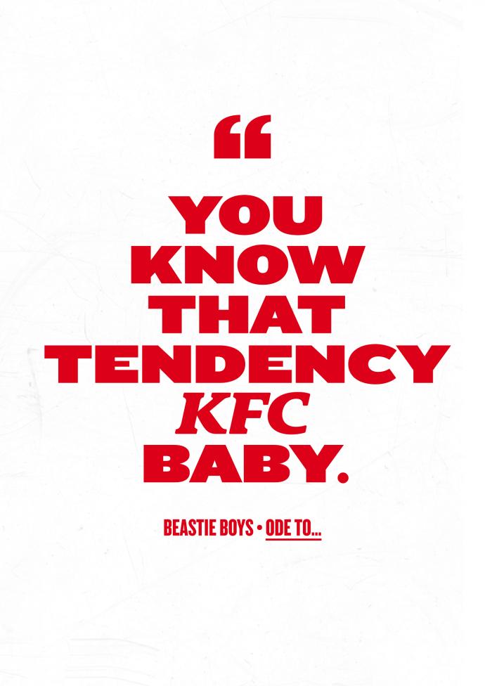 KFC: Beastie