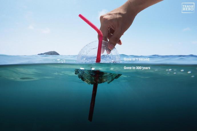 Trash Hero: Sea