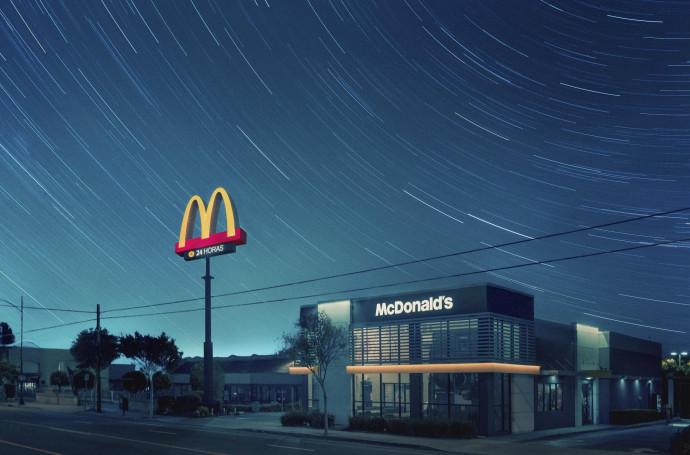 McDonald's: Urban