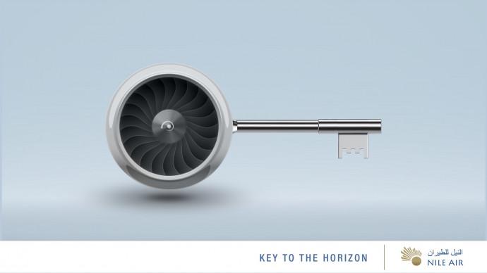 Nile Air: Key to the Horizon