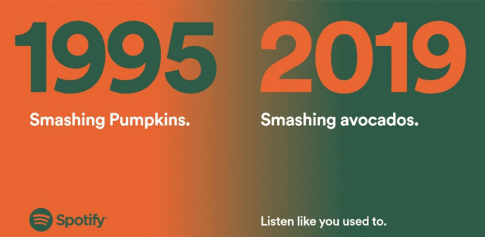 Spotify: Listen Like You Used To, 3