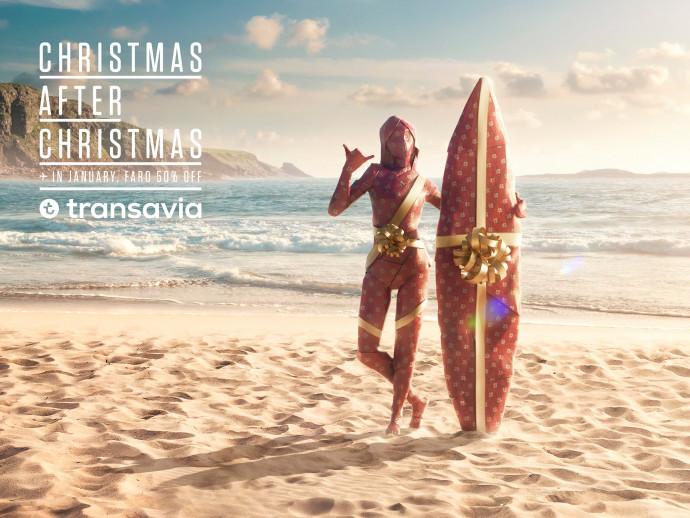Transavia: The Gifts, 2