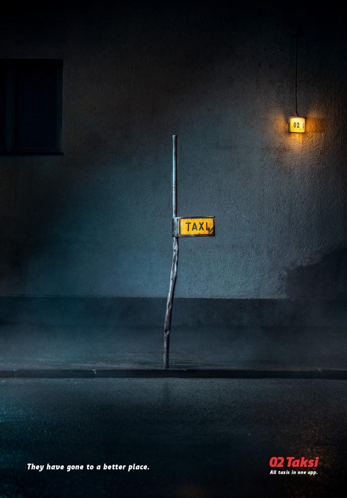 02 Taxi: Half-Mast