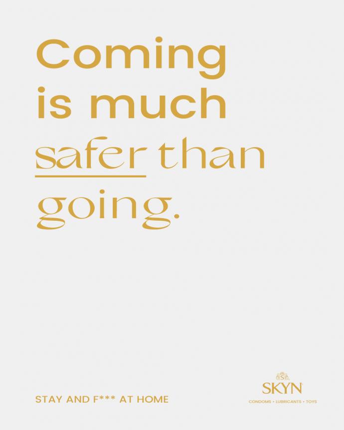 Skyn: Coming