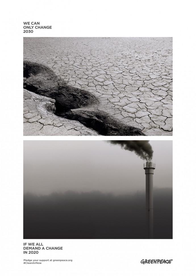 Greenpeace: Clean Air Now, 4