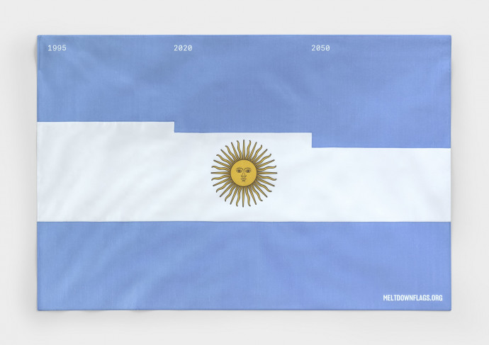 METER Group: Meltdown Flags (Argentina)