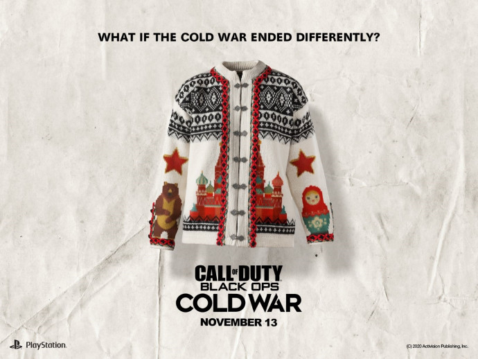 Activision: What if the Cold War ended differently? 6
