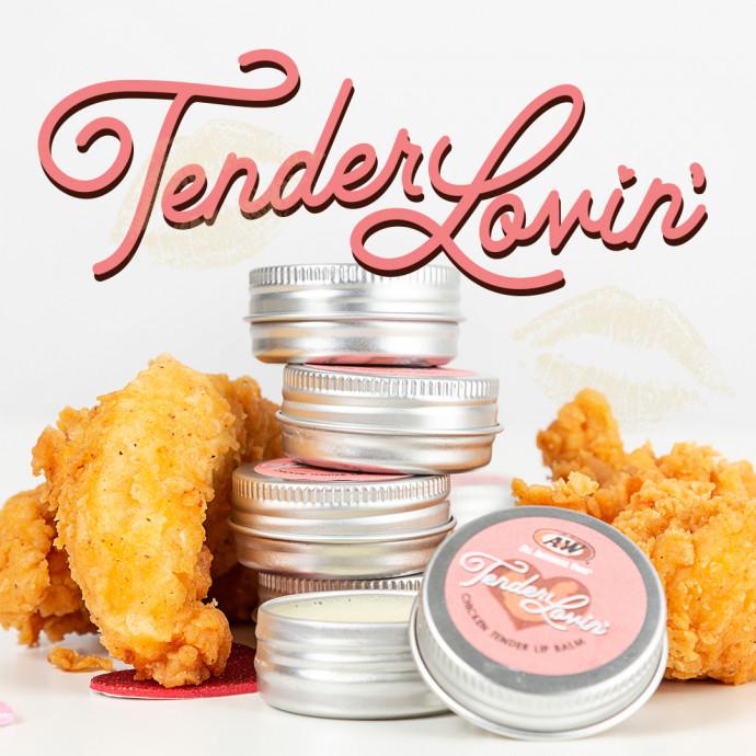A&W Restaurants: Tender Lovin (Lip Balm)