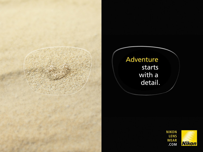 Nikon: Adventure Starts With a Detail