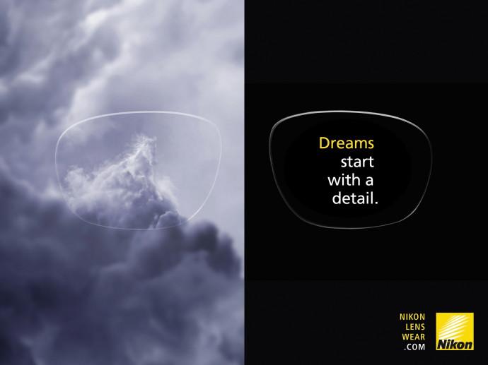 Nikon: Dreams Start With a Detail
