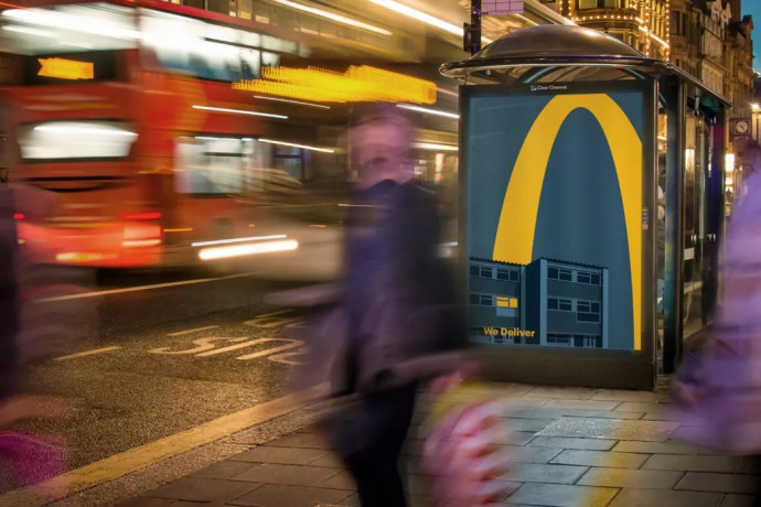 McDonald's: Lights On, 1