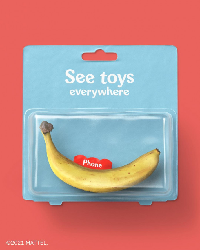 Fisher-Price: See Toys Everywhere (Phone)