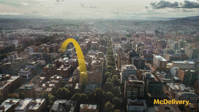 McDonald's: Good Moments Don't Need to Wait, 3