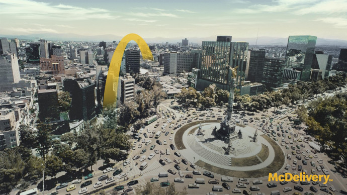McDonald's: Good Moments Don't Need to Wait, 4