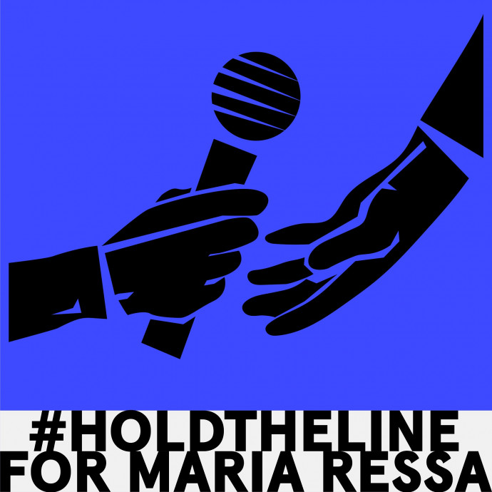 Reporters without Borders: #HoldTheLine, 3