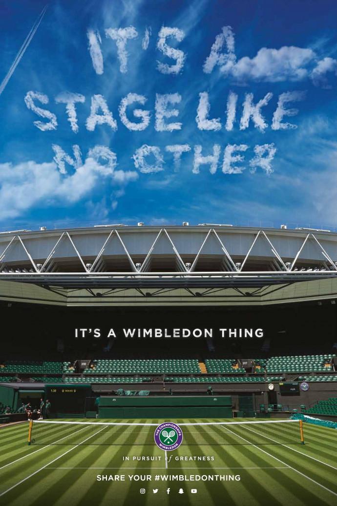 Wimbledon: It's A Wimbledon Thing, 2