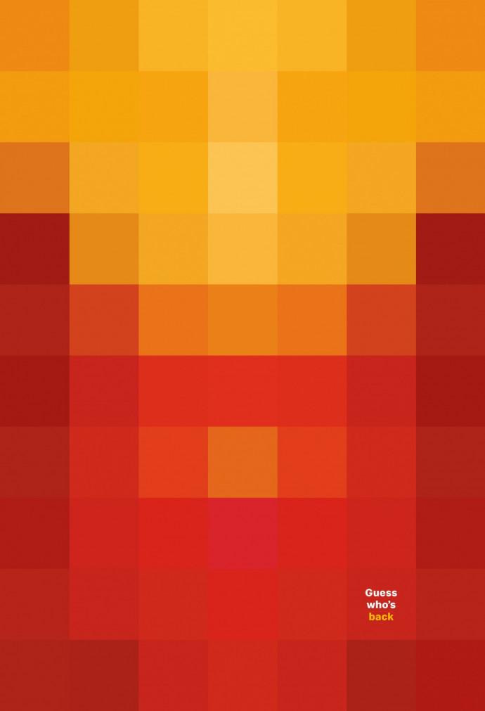 McDonald's: Pixels (Fries)