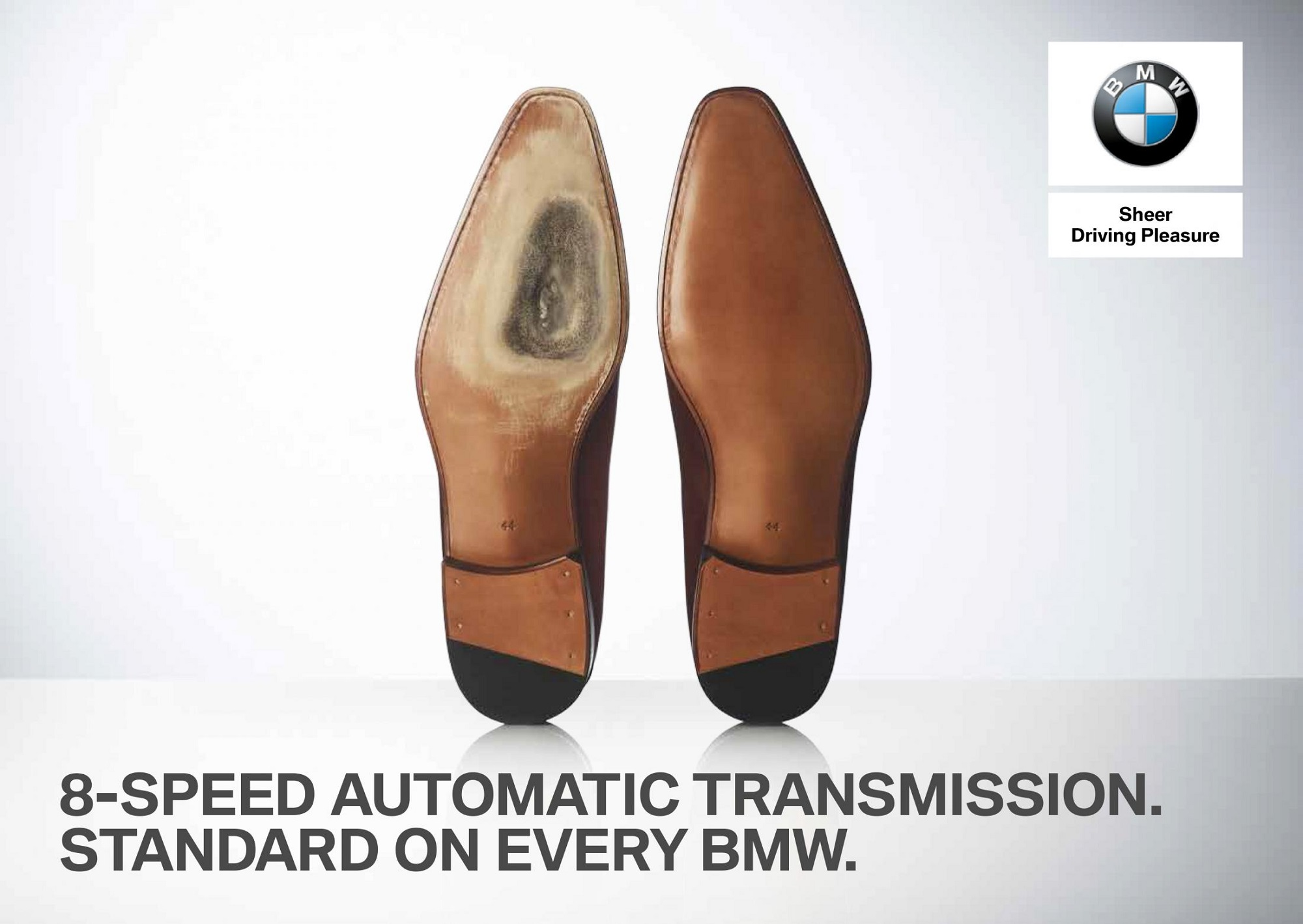BMW: Shoes - adsofbrands.net
