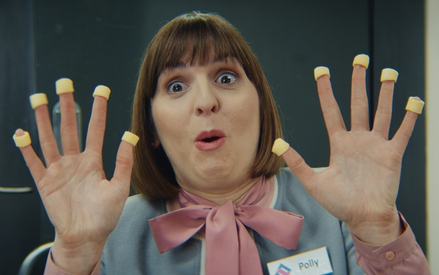 "Hula Hoops launches £4.5 million ""When it comes to the crunch"" campaign created by BMB"