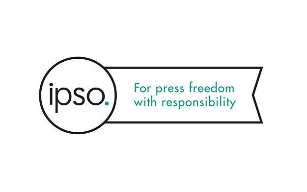 Mccann London Fights Fake News With Newly Designed Ipso Logo