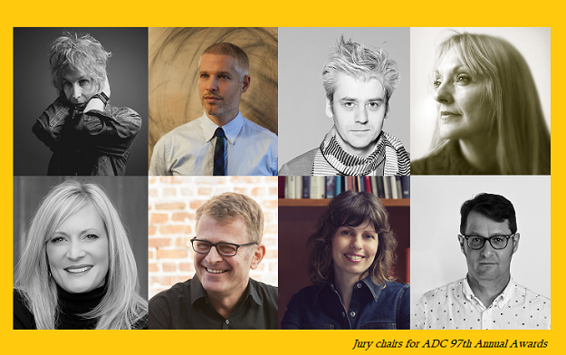 The One Club for Creativity Announces Jury Chairs for ADC
