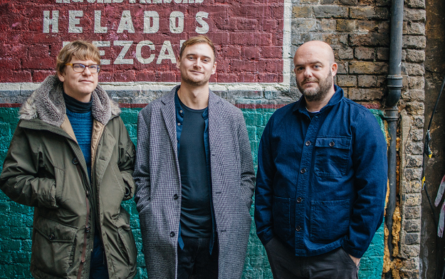 Above+Beyond Strengthens Creative Department With Two New Signings