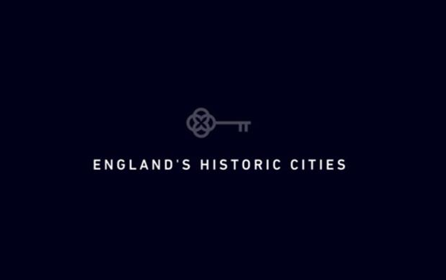 England's Historic Cities Engage Hex to Create AR/VR Content to Attract Younger Visitors
