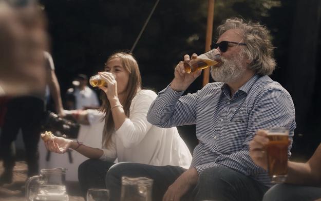 Heineken Short Film Reveals Groundbreaking Discovery Behind Lager Recipe for New H41 Beer