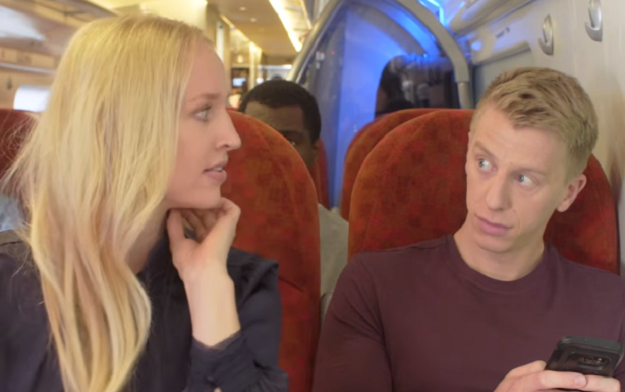 TMW Unlimited highlights the small things that make a journey great in new Virgin Trains campaign