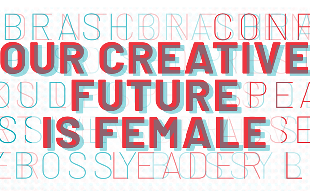 "The One Club for Creativity and The 3% Movement  Recognize 10 Women as 2018 ""Next Creative Leaders"""