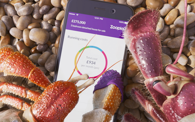 Brothers & Sisters Launches New Campaign for Zoopla