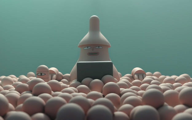 """Complete """"The Cube"""" Short Film Unveiled  To Support ADC 98th Annual Awards Call for Entries"""