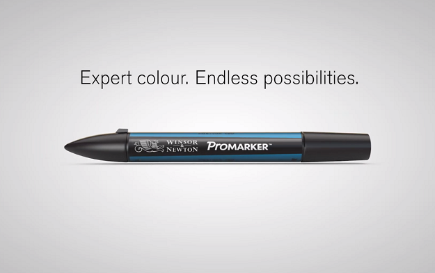 """Winsor & Newton launches """"Expert Colour. Endless Possibilities"""" campaign"""