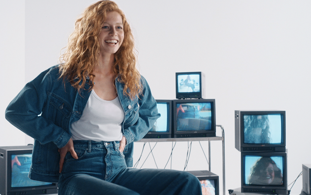 Topshop Focus on Stand Out Stories in New Denim SS19 Commercial