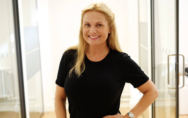 Nicole Haman joins RTL AdConnect  as Digital Sales Director