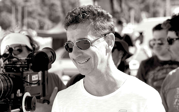 Award-Winning Director Gerard de Thame Joins Commercial Production Company Mutt Film