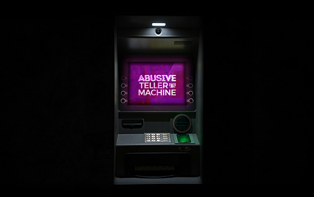 AIB ATMs Reveal the Shocking Truth of Financial Abuse