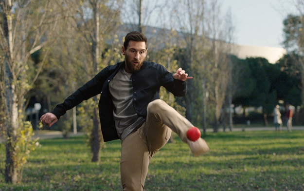 Mastercard Unites Global World of Sport in Latest Start