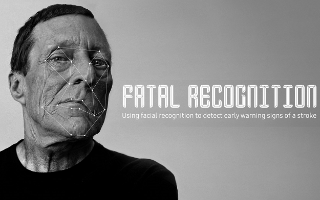Ad of the Day |  Cheil Hong Kong has developed a ground-breaking mobile app offering early warning detection of potentially fatal strokes