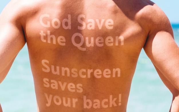 BBR Saatchi & Saatchi and Super-Pharm Present: The Israeli Sun Is Not Your Sun
