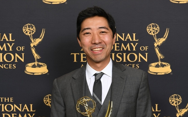 "Cut+Run's Robert Ryang Wins Sports Emmy For Outstanding Editing For ""Zion"""