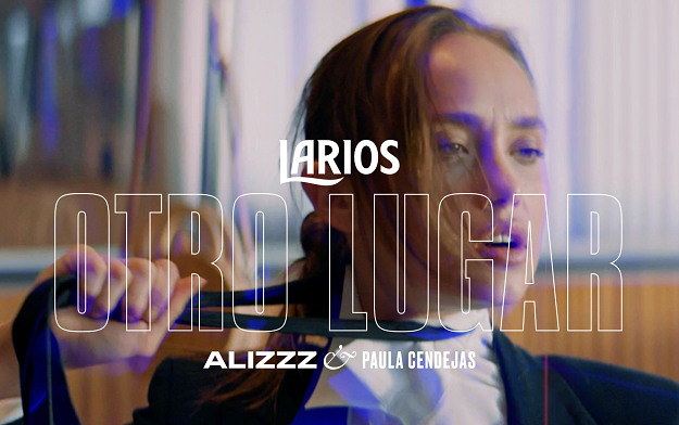 FCB&FiRe Spain and leading spirit brand Larios create a specially commissioned Warner Music track and music video