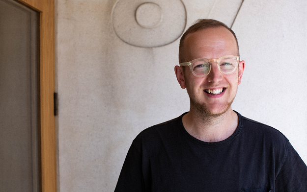 Ex-Mother Design Director Tom Munckton joins Above+Beyond