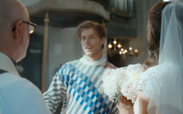Ad of the Day | Swedish Telco Telenor takes a stand for screen-time