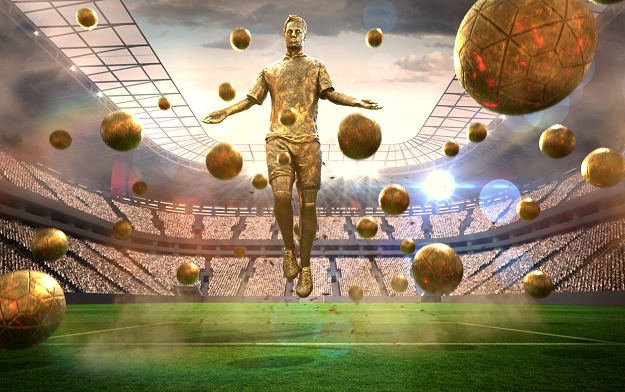Orange, Google and Wildbytes Create Epic Augmented Reality Half-Time Show for Real Madrid vs Celta de Vigo