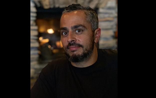 Award-Winning Editor Eric Argiro Joins Cut+Run