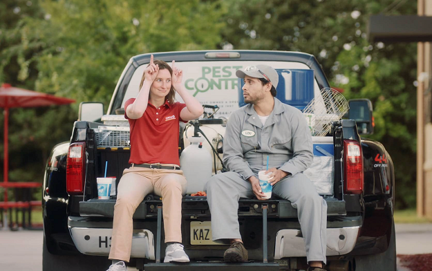 Director Nick Spooner's Circle K Campaign Will Have You Speaking Fleet