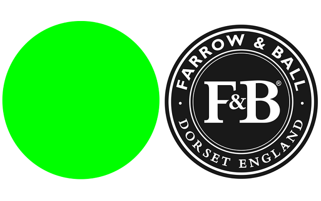BMB wins Farrow & Ball to become the paint and paper company's new creative agency of record